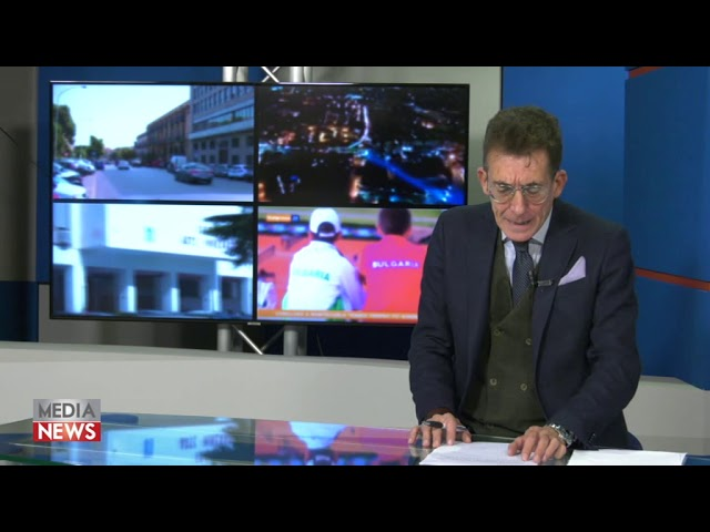 Medianews 08/01/21 2a edizione