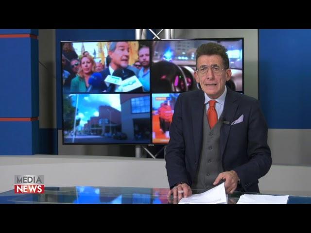 Medianews 09/01/21 2a edizione