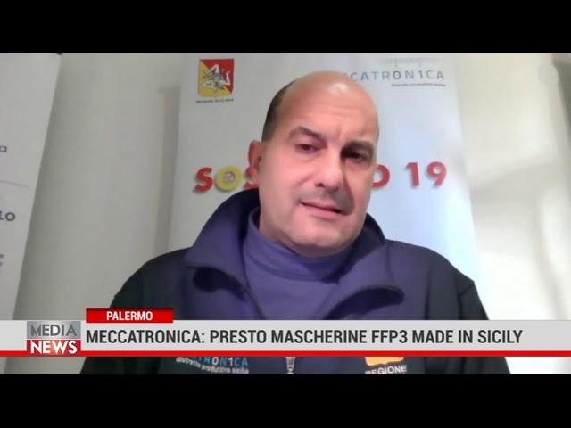Medianews 10/01/21 1a edizione