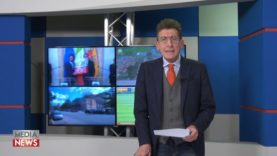 Medianews 10/01/21 2a edizione