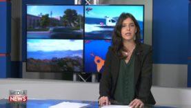 Medianews 11/01/21 1a edizione