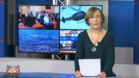 Medianews 12/01/21 1a edizione