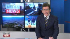 Medianews 14/01/21 2a edizione