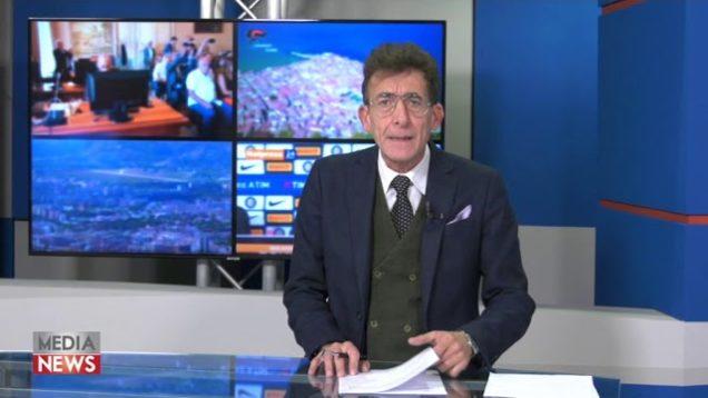 Medianews 20/01/21 2a edizione