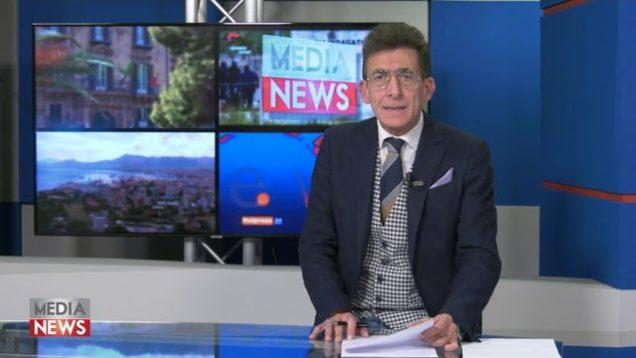 Medianews 21/01/21 2a edizione