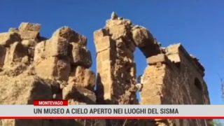 Montevago. Un museo a cielo aperto nei luoghi del sisma