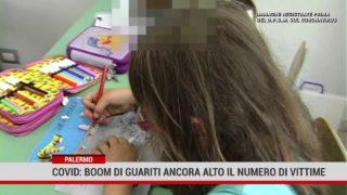 Palermo Coronavirus: Boom di guariti ancora alto il numero di vittime