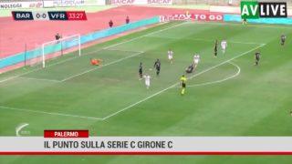Palermo. Il punto sulla Serie C girone C