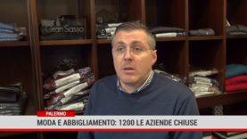 Palermo. Moda e abbigliamento: 1200 le aziende chiuse