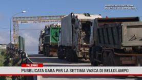 Palermo. Pubblicata gara per la settima vasca di Bellolampo