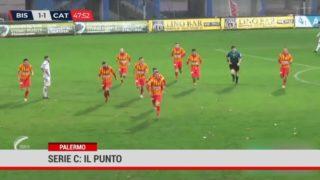 Palermo. Serie C: il punto