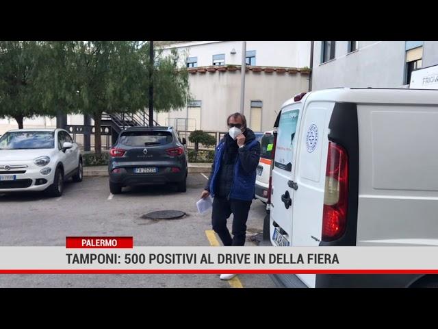 Palermo. Vaccinati 1.008 operatori sanitari in 7 ospedali