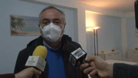 Palermo. Vaccinazioni alla RSA Molara per ospiti e sanitari