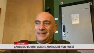"""""""Saremmo dovuti essere arancioni non rossi"""". Trapanese contesta la zona rossa in Sicilia"""