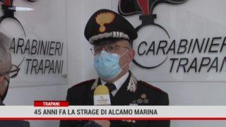 Trapani. 45 anni fa la strage di Alcamo Marina