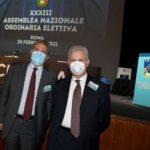 Azzi nuovo presidente della Federscherma, sconfitto Maffei