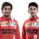 """Ferrari pronta per il 2021, Leclerc e Sainz """"L'obiettivo è crescere"""""""
