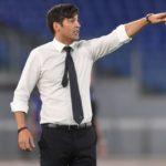"""Fonseca """"Col Milan vogliamo fare una grande partita"""""""
