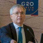 "G20, Franco ""Ripresa fragile e iniqua"""