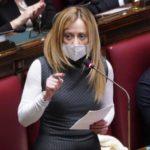 """Covid, Meloni """"Sui vaccini l'Unione Europea ha fallito"""""""