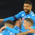 Doppio Insigne e Osimhen, Napoli-Bologna 3-1