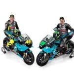 """Ecco Yamaha Petronas 2021, Rossi """"Voglio lottare per vincere"""""""