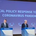 La Commissione Ue sospende il Patto di Stabilità fino al 2023