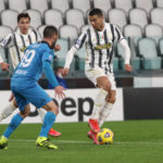 Morata, Chiesa e Ronaldo, Juve batte Spezia 3-0