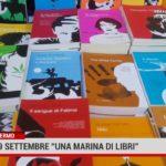 """Palermo. 16-19 settembre """"Una marina di libri"""""""