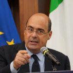 """Pd, Zingaretti """"Dimissioni irrevocabili ma non scompaio"""""""