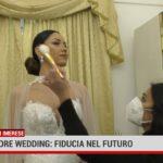Settore Wedding, fiducia nel futuro