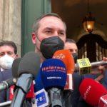 Vaccini, Salvini incontra delegazione di San Marino