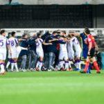 Colpo salvezza, la Fiorentina vince 2-1 a Verona
