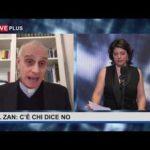 """19 LIVE Plus tema della puntata: """"DDL Zan: c'è chi dice no"""""""