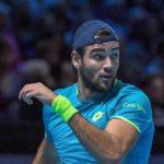 Berrettini cede in finale a Madrid contro Zverev