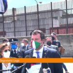 Gregoretti, a Catania non luogo a procedere per Salvini