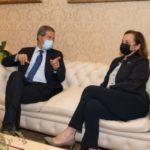 """Immigrazione: Musumeci a Lamorgese """"Non può restare emergenza siciliana"""""""
