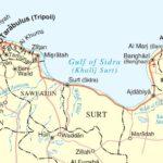 Spari contro peschereccio italiano in Libia, ferito il comandante