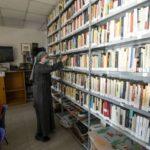 Unipa, al via la settimana delle biblioteche