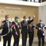 Il vino italiano torna protagonista