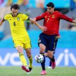 La Svezia ferma la Spagna, a Siviglia finisce 0-0