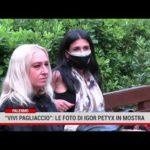 """Palermo.""""Vivi pagliaccio"""": le foto di Igor Petyx in mostra"""