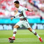 Ungheria-Portogallo 0-3, doppietta record per CR7