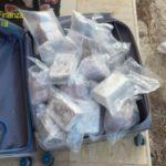 Droga, traffico Italia-Spagna: tre arresti della finanza di Catania tra Torino e la Sicilia