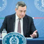 Incendi in Sicilia, Draghi firma Dpcm per mobilitazione nazionale